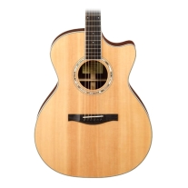 Eastman AC422CE Grand Auditorium Acoustic Electric Guitar