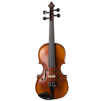 Howard Core Academy A11 1/2 Student Violin Outift