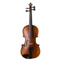 Howard Core Academy A11 3/4 Student Violin Outift