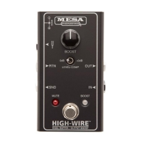 Mesa/Boogie High-Wire Dual Buffer