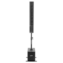 Fishman SA Sub Mounted Stand Pole for SA330X