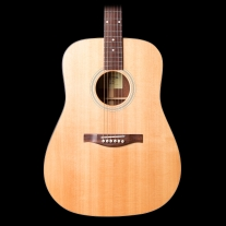Eastman ACDR1 Dreadnought Solid Sitka Spruce Top Satin Finish Acoustic Guitar
