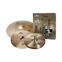 Zildjian ACITYP248 A Zildjian City Cymbal Set