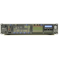 Prism Sound ADA-8XR (Chassis with Sync/Monitor & PSU)