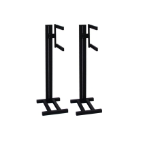 Sound Anchors Barefoot ADJ-27 Monitor Stands - Pair
