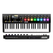 Akai Advance 49 USB MIDI Controller