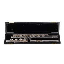 Gemeinhardt 50th Anniversary Edition Professional Flute - Solid Silver