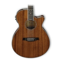 Ibanez AEG12IINT AE Series Acoustic-Electric Guitar