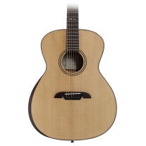 Alvarez AG60AR Artist Series Grand Auditorium Acoustic Guitar