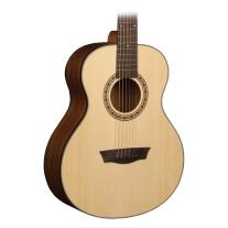 Washburn AGM5K G-Mini Apprentice Series Acoustic Guitar