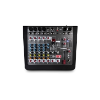 Allen & Heath ZEDi-10FX 10-Channel Analog Mixer w/ Effects