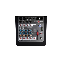 Allen & Heath ZEDi-8 Mixer/USB Interface