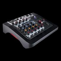 Allen & Heath ZEDi-8 Mixer/USB Interface