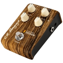 LR Baggs Align Series Session Acoustic Saturation and Compression Pedal