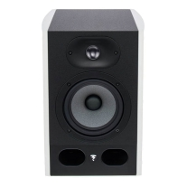 Focal Alpha 50 Limited Edition White