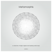 Audiomodern Metamorphis Sample Pack