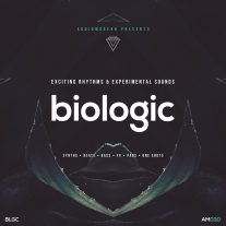 Audiomodern Biologic Sample Pack