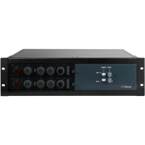 AMS Neve 1073/1084 3U Rack with PSU