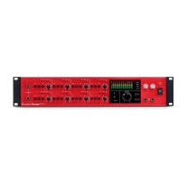 Focusrite Clarett 8Pre X Thunderbolt Interface