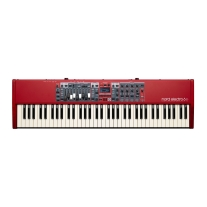 Nord AMS-NELECTRO6D-73 Keyboard with 73-Note Semi-Weighted Waterfall Keybed
