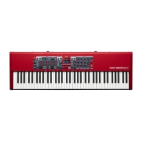 Nord AMS-NELECTRO6-HP Keyboard - 73-Note Hammer Action Portable Keybed