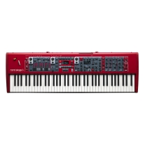 Nord Stage 3 HP76 - 76‑Key Stage Piano