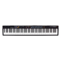 Studiologic Numa Compact 2x88-Key Semi-Weighted Keyboard with Aftertouch