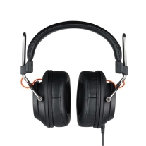 Fostex TR-80 Open-Design Dynamic Headphones, 80 Ohms