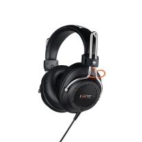 Fostex TR-90 Open-Design Dynamic Headphones - 80 Ohms