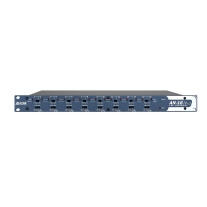 Aviom AN16I 16 v2-Channel Line Level Input Module
