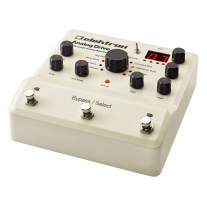 Elektron Analog Drive Multi-Circuit Distortion Pedal