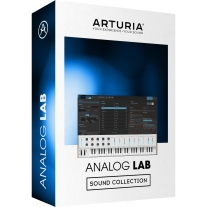 Arturia Analog Lab Ultimate Keyboard Sound Collection