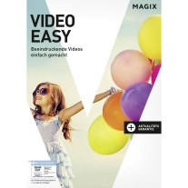 Magix Video Easy - EDU