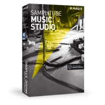 Magix Samplitude Music Studio - EDU