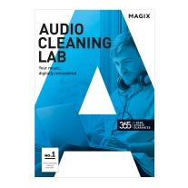 Magix Audio Cleaning Lab - EDU