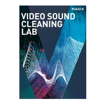 Magix Video Sound Cleaning Lab - EDU