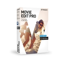 Magix Movie Edit Pro - EDU