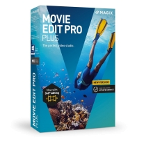 Magix Movie Edit Pro Plus - EDU