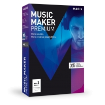Magix Music Maker Premium - EDU