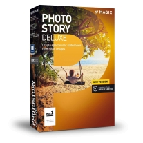 Magix Photostory Deluxe - EDU