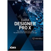 Magix Xara Designer Pro X - Education