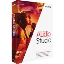 Magix Sound Forge Audio Studio 10 - EDU