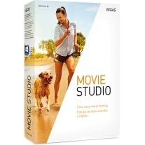 Magix Vegas Movie Studio 14 - EDU