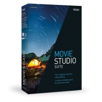 Magix Vegas Movie Studio 14 Suite - EDU