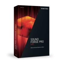 Magix Sound Forge Pro Mac 3 - EDU