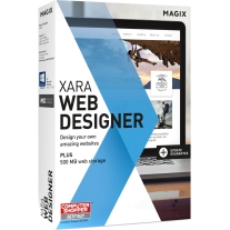 Magix Xara Web Designer - EDU