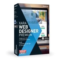 Magix Xara Web Designer Premium - EDU