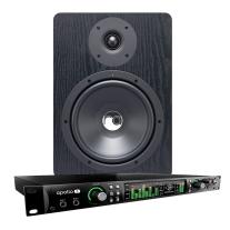 Universal Audio Apollo 8 Duo Thunderbolt Audio Interface Bundle