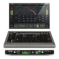 Universal Audio Apollo 8 Duo Thunderbolt AI W/Softube Console 1 MK2