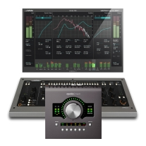 Universal Audio Apollo Twin MkII w/ Duo Processing with Softube Console 1 MKII